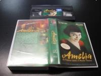 AMELIA - VHS Kaseta Video - Opole 0653