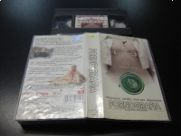 PORNOGRAFIA - VHS Kaseta Video - Opole 0654