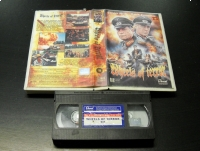 WHEELS OF TERROR - VHS Kaseta Video - Opole 0680
