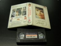 A WOMAN NAMED JACKIE - VHS Kaseta Video - Opole 0682