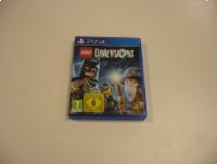Lego Dimensions - GRA Ps4 - Opole 1130