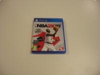 NBA2K18 NBA 2K18 - GRA Ps4 - Opole 1131
