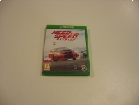 Need For Speed Payback - GRA Xbox One - Opole 1132