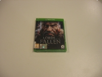 Lords Of The Fallen - GRA Xbox One - Opole 1133