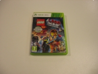 LEGO Movie Videogame - GRA Xbox 360 - Opole 1135