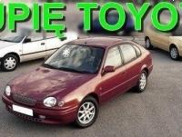 Kupię Toyota Corolla E9, E10, E11, E15