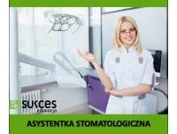 Asystentka stomatologiczna - darmowy kierunek!