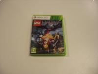Lego The Hobbit - GRA Xbox 360 - Opole 1138