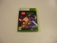Lego Star Wars The Force Awakens - GRA Xbox 360 - Opole 1139