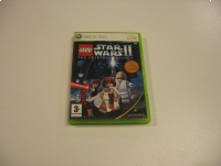 Lego Star Wars II The Original Trilogy - GRA Xbox 360 - Opole 1140