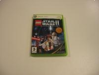 Lego Star Wars II The Original Trilogy - GRA Xbox 360 - Opole 1140