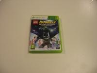 Lego Batman 3 Beyond Gotham - GRA Xbox 360 - Opole 1141