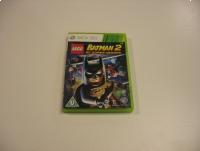 Lego Batman 2 DC Super Heroes - GRA Xbox 360 - Opole 1142