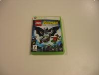 Lego Batman The Videogame - GRA Xbox 360 - Opole 1143
