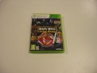 Angry Birds Star Wars - GRA Xbox 360 - Opole 1144