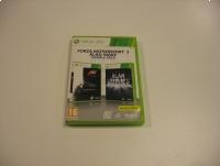 Forza Motorsport 3 Alan Wake - GRA Xbox 360 - Opole 1145