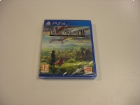 Ni no Kuni II Revenant Kingdom - GRA Ps4 - Opole 1152