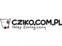 Cziko.com.pl - akcesoria, karmy i zabawki dla zwierząt