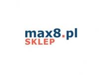 Max8.pl - najazdy i ograniczniki parkingowe
