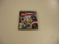 Lego Marvel Avengers - GRA Ps3 - Opole 1157