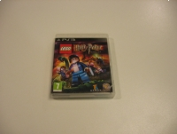 Lego Harry Potter Lata 5-7 - GRA Ps3 - Opole 1158