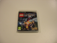 Lego The Hobbit - GRA Ps3 - Opole 1160