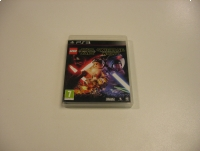Lego Star Wars The Force Awakens - GRA Ps3 - Opole 1162