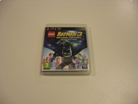 Lego Batman 3 Poza Gotham - GRA Ps3 - Opole 1164