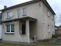 Jednorodzinny dom w miejscowości Kup