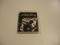 Medal of Honor Airborne - GRA Ps3 - Opole 1165