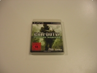 Call of Duty 4 Modern Warfare - GRA Ps3 - Opole 1166