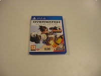 Overwatch Orgins Edition - GRA Ps4 - Opole 1170