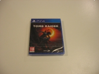 Shadow of the Tomb Raider - GRA Ps4 - Opole 1171