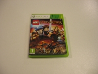 Lego Lord of the Rings - GRA Xbox 360 - Opole 1173