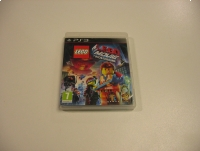 Lego Movie Videogame - GRA Ps3 - Opole 1178