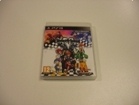 Kingdom Hearts HD 1.5 Remix - GRA Ps3 - Opole 1179