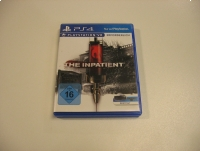 The Inpatient VR - GRA Ps4 - Opole 1185