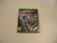 Lego The Ninjago Movie - GRA Xbox One - Opole 1189