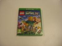 Lego Worlds - GRA Xbox One - Opole 1190