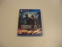 Resident Evil 2 - GRA Ps4 - Opole 1193