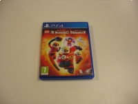 Lego Disney Pixar The Incredibles Iniemamocni - GRA Ps4 - Opole 1194