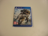 Tom Clancys Ghost Recon Breakpoint - GRA Ps4 - Opole 1196