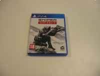 Sniper Ghost Warrior Contracts - GRA Ps4 - Opole 1197