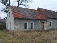 Dom do kapitalnego remontu Nowe Siołkowice