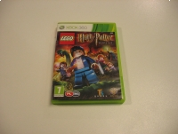 Lego Harry Potter Lata 5-7 Years - GRA Xbox 360 - Opole 1199