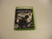 Medal of Honor Airborne - GRA Xbox 360 - Opole 1202