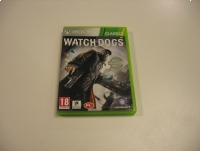 Watch Dogs PL - GRA Xbox 360 - Opole 1204