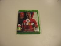 Fifa 18 - GRA Xbox One - Opole 1205