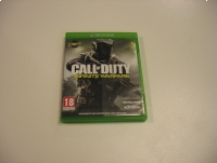 Call of Duty Infinite Warfare - GRA Xbox One - Opole 1206