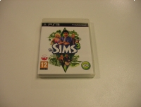 The Sims 3 - GRA Ps3 - Opole 1207